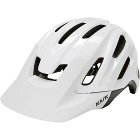 Kask Caipi Casco, white